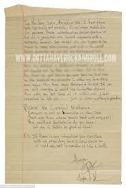 tupac letter to madonna to be auctioned for 100k daily mail online