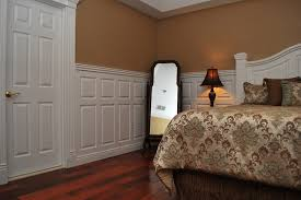 Paint Wainscoting Ideas Bedroom Wainscoting Descargas Mundiales Com