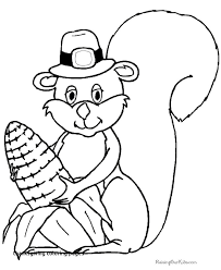 7 best free thanksgiving coloring pages images on for