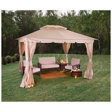 Backyard Canopy Covers Gazebo Lowes Tents Backyard Canopy Gazebo Amazon Gazebo