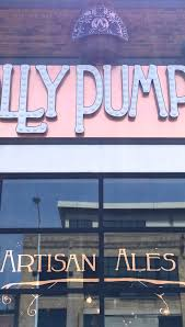 Jolly Pumpkin Restaurant Brewery by Jolly Pumpkin Opens Their Doors In Midtown Opportunity Detroit