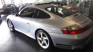 porsche 996 carrera 4s manual at pct porsche specialists youtube