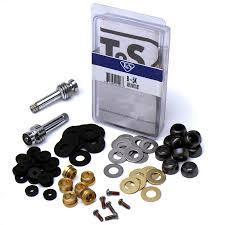 t u0026s b 5k faucet repair kit for b 0230 faucets
