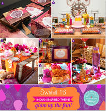 sweet 16 party themes up the it s a inspired sweet 16 soiree