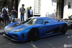 koenigsegg car blue koenigsegg agera r 2013 5 september 2016 autogespot