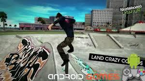 skateboard apk version skateboard 2 apk datos sd ultima version juego