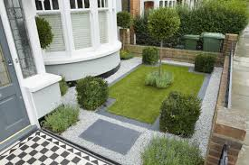 Modern Rock Garden by Engrossing Paved Garden Ideas Small Garden Paving Ideas To