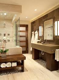 strikingly design ideas 9 warm bathroom designs home design ideas