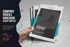 multipurpose bifold brochure v2 brochure templates creative market