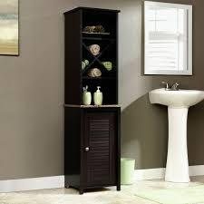 bathroom floor toiletry storage cabinet best bathroom decoration