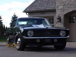 1969 chevrolet camaro zl 1 1969 chevrolet camaro zl1 the factory camaro copo