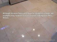 Grout Cleaning Fort Lauderdale Terrazzo Floor Restoration Services Fort Lauderdale Terrazzo