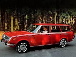 toyota corona toyota corona mark ii station wagon north america t78 t79 u00271968 u201372