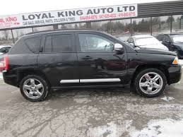 jeep compass 2009 review 2009 jeep compass loyal king auto