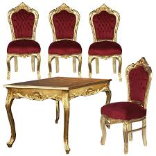 emejing gold dining room chairs pictures home design ideas