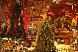 best christmas lights displays in us places to visit things to