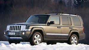 2010 jeep commander silver photo collection 2007 jeep commander uk