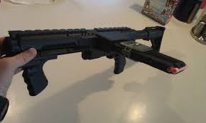 nerf car gun nerf gun projects conflictedracer u0027s blog