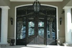 Door Design Ideas by Front Doors Front Door Iron Gate Designs Front Door Gate Design