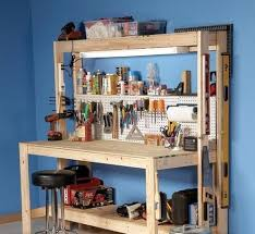 Build A Woodworking Bench Workbench Plans 5 You Can Diy In A Weekend Bob Vila