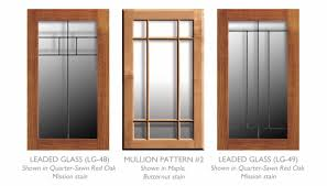 mission style kitchen cabinet doors get the look how to create a craftsman style kitchen dura