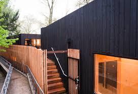 Prefab Buildings Prefab Building Wooden Wooden Frame Regent U0027s Park Open Air