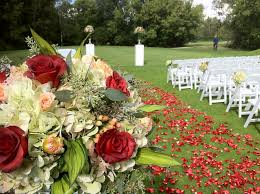 Cheap Outdoor Wedding Decoration Ideas Cheap Outdoor Wedding Decorations Making The Outdoor Wedding