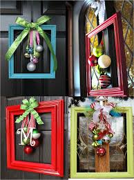 25 unique diy door decorations ideas on diy