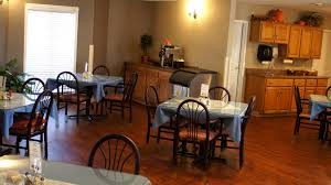 Dining Room Attendant Independence Square Living Facility Perryville Mo