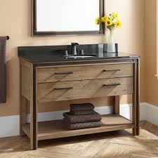 Bathroom Vanities And Vanity Cabinets Signature Hardware - 4 foot bathroom vanity