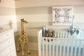 Giraffe Nursery Decor Baby Nursery Decor Grey Aqua Furniture Designing Baby Giraffe