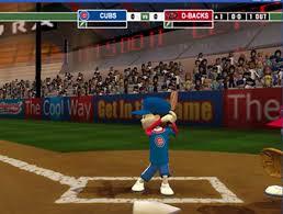 Backyard Baseball Ds Backyard Baseball 2009