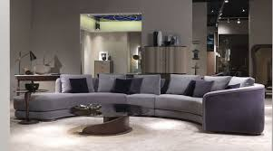 halbrundes sofa sofa modern stoff jject info