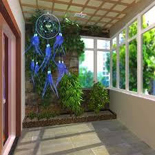 Hanging Home Decor Aliexpress Com Buy 1pcs Wall Hanging Decoration Dreamcatcher