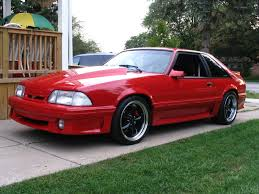 1988 mustang 5 0 horsepower 1988 ford mustang overview cargurus