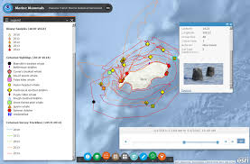 mapping tools noaa pifsc pifsc web based gis mapping tools go live