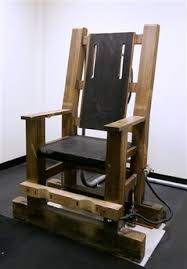 Thomas Edison Electric Chair The Strange Origins Of The Electric Chair The Curious People