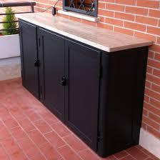 armadio da esterno in alluminio mobiletti da esterni belli e pratici http buff ly yrp3si