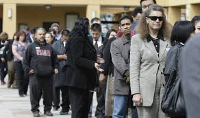 Jobless Claims by Four Ideas For Fixing The Long Term Unemployment Crisis The