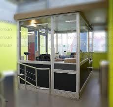 bureau d atelier modulaire bureau d atelier modulaire lovely sysmo réalisation 1 industrie