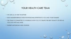 Careteam Family Health Your Healthcare Kathy Mitchell Nordic Als Meeting August Ottawa Canada Ppt Download