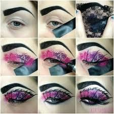 amazing emo makeup tutorial about tips makeup tutorial ideas with emo makeup tutorial