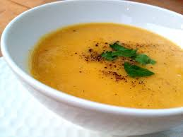 fort knox of the squash family roasted butternut squash soup