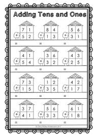 addition with and without regrouping digit addition no regrouping worksheets for 2 digit adding