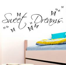 vinyl wall stickers bedroom vinyl wall murals bedroom wall decals quotes removable