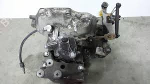 manual gearbox opel astra g hatchback f48 f08 1 4 16v 35278