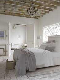 parquet blanc chambre intérieur blanc et bois 40 idées inspirantes à emprunter