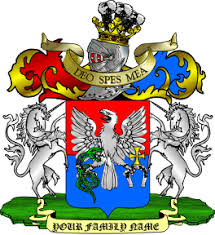 heraldry coat of arms and family crests