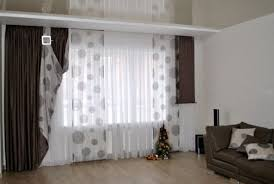 Window Coverings For Living Room by 33 Modern Curtain Designs Latest Trends In Window Coverings