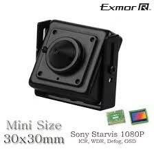 sony low light camera mini hd tvi 2 1mp sony exmor starvis low light 1080p square cctv